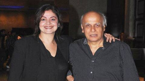 'Daddy' was based on Mahesh Bhatt's own battle with alcoholism.