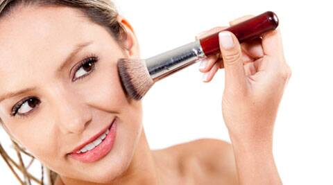 """The biggest mistake happens when contouring is recognisable (Source: Thinkstock Images)"