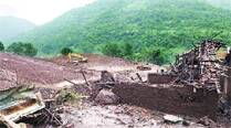 Blueprint of landslide-prone areas in district by Sept 15, says district collector