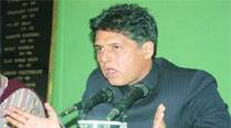 With elections 5 yrs away, Tewari preparing ground