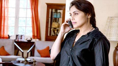 "Rani Mukerji's fight against the girl trafficking mafia in her latest offering ""Mardaani"" seems to have appealed to the movie buffs - it has raked in approximately Rs.15 crore in just three days."