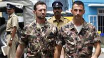 Will see if marine Latorre is fit enough to return to India, says Italian foreign minister