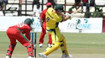 Marsh attack, 86 off 51 takes Australia to final