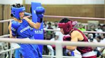 Reputation on line, Mary Kom faces Pinki Jangra