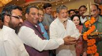 Annual session of All India Council of Mayors held inDehradun