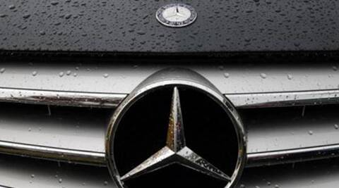 Mercedes-Benz found guilty of manipulating prices for after-sales services in China. (Photo source: Reuters)