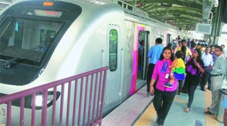 With this, the reservation of seats for women in other parts of the train will be removed.