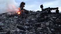 MH17 victim's mother takes Ukraine to human rightscourt