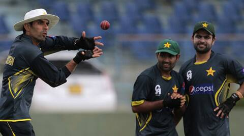 Pakistan have not played Test cricket since the last series against Sri Lanka ended in the UAE in January (Source: AP)