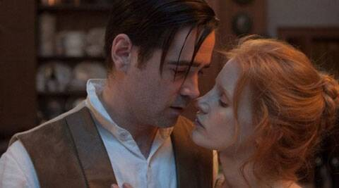 'Miss Julie' explores the implications of a forbidden romance unfolding in 1890s County Fermanagh in Ireland, reported Deadline.