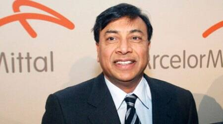Lakshmi Mittal bid to buy UK mountain sparks protests