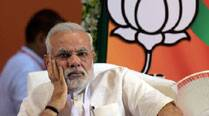 Government to fight corruption with all its might: Narendra Modi