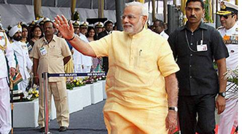 10 days, 11 flag-offs: PM's infra push in poll-bound states