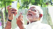 Code violation: Cops give clean chit to Modi