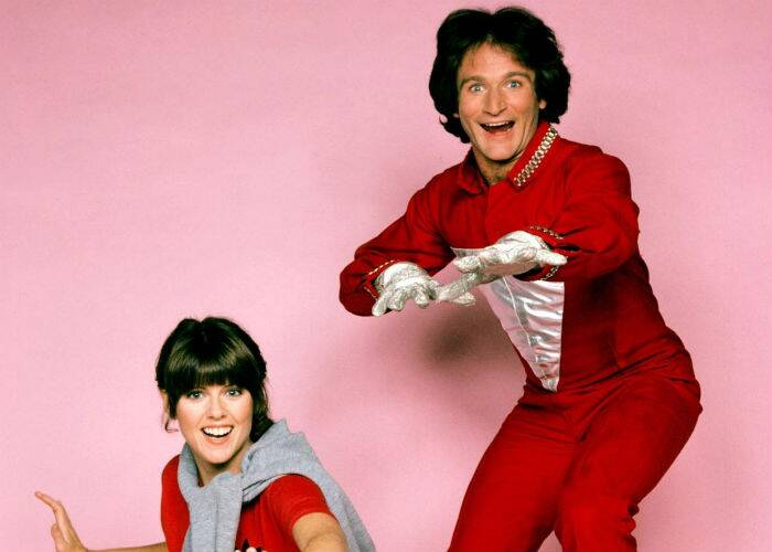 PHOTOS: Robin Williams' best movies ever: Mrs. Doubtfire ...