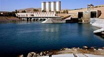 Iraqi militants seize country's largest dam