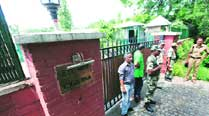 Domestic help's kin found dead at MP's residence, policeprobe