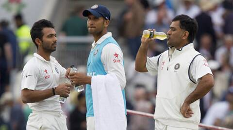 MS Dhoni might have found a permanent solution to his 'away' problem (Source: AP)