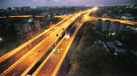 Now, a flyover or underpass to ease traffic on Santacruz-Chembur Link Road