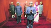 National Treasures: Rashtrapati Bhavan museum exhibits gifts given to President