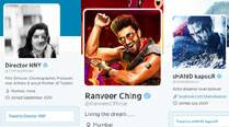 Bollywood's latest trend: Actors change names on Twitter to promote upcoming movies