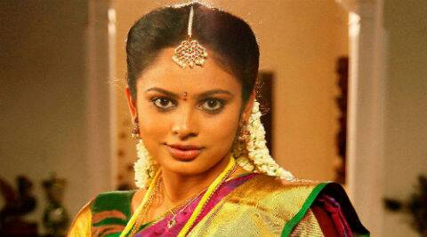 Nandita: There is a myth that actors don't strain a lot in comedy films.
