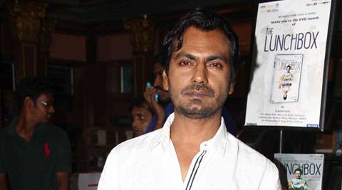 Actor Nawazuddin Siddiqui is happy that he worked in a full-fledged commercial entertainer like