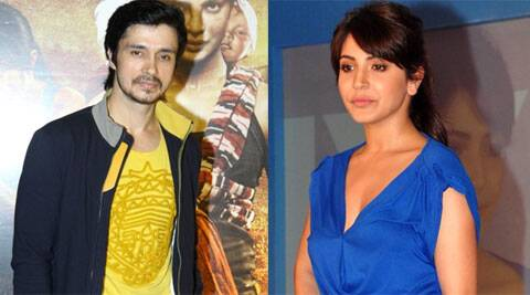While Darshan  Kumar plays a supporting husband in Mary Kom, he will be an antagonist in NH10.