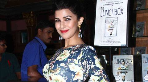 Nimrat will make her debut on the fourth episode of season 4.