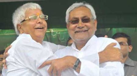 BJP flays Nitish Kumar for not accepting defeat as setback for alliance