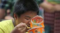 Addicted to instant noodle: South Koreans know it's harmful, still love it