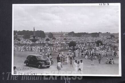 Independence Day pictures from 1947 you must see