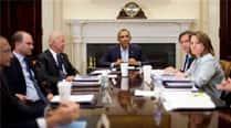 Obama hails recapturing of Iraq's Mosul Dam by Kurdishforces