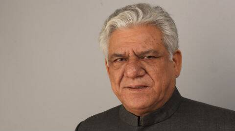 Om Puri was recently seen in Swedish director Lasse Hallstrom's 'The Hundred Foot Journey'.