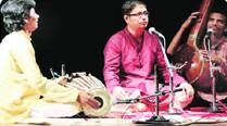 City-based musician takes Dhrupad back in time