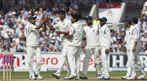India were comprehensively beaten, inside three days, in Manchester (Source: AP )