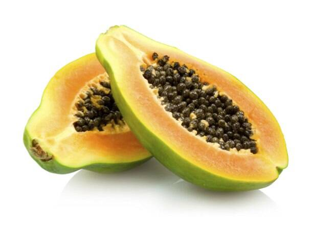 Top 8: Fruit treatments for glowing, healthy skin
