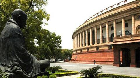 BJP-led NDA government has stepped up efforts to table a constitutional amendment Bill in the ongoing session of Parliament.