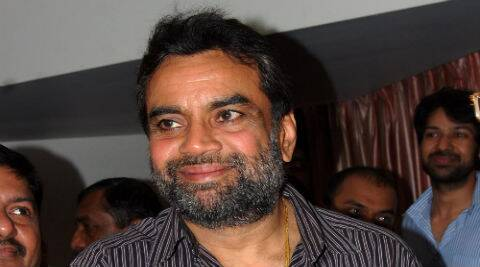 Paresh Rawal: I am confident about the film and no one else can play Narendra Modi other than me.