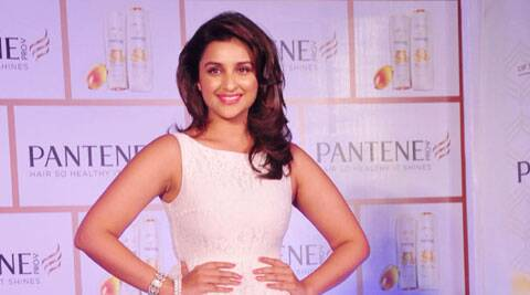 Changing looks and hairstyles are almost a tradition for film actors, but Parineeti Chopra reveals that she was always hesitant about doing anything to her luscious locks. (Source: Varinder Chawla)