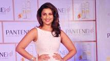 Parineeti Chopra: I was scared to experiment with my hair