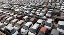 Latest NGT order: ban parking on Delhiroads