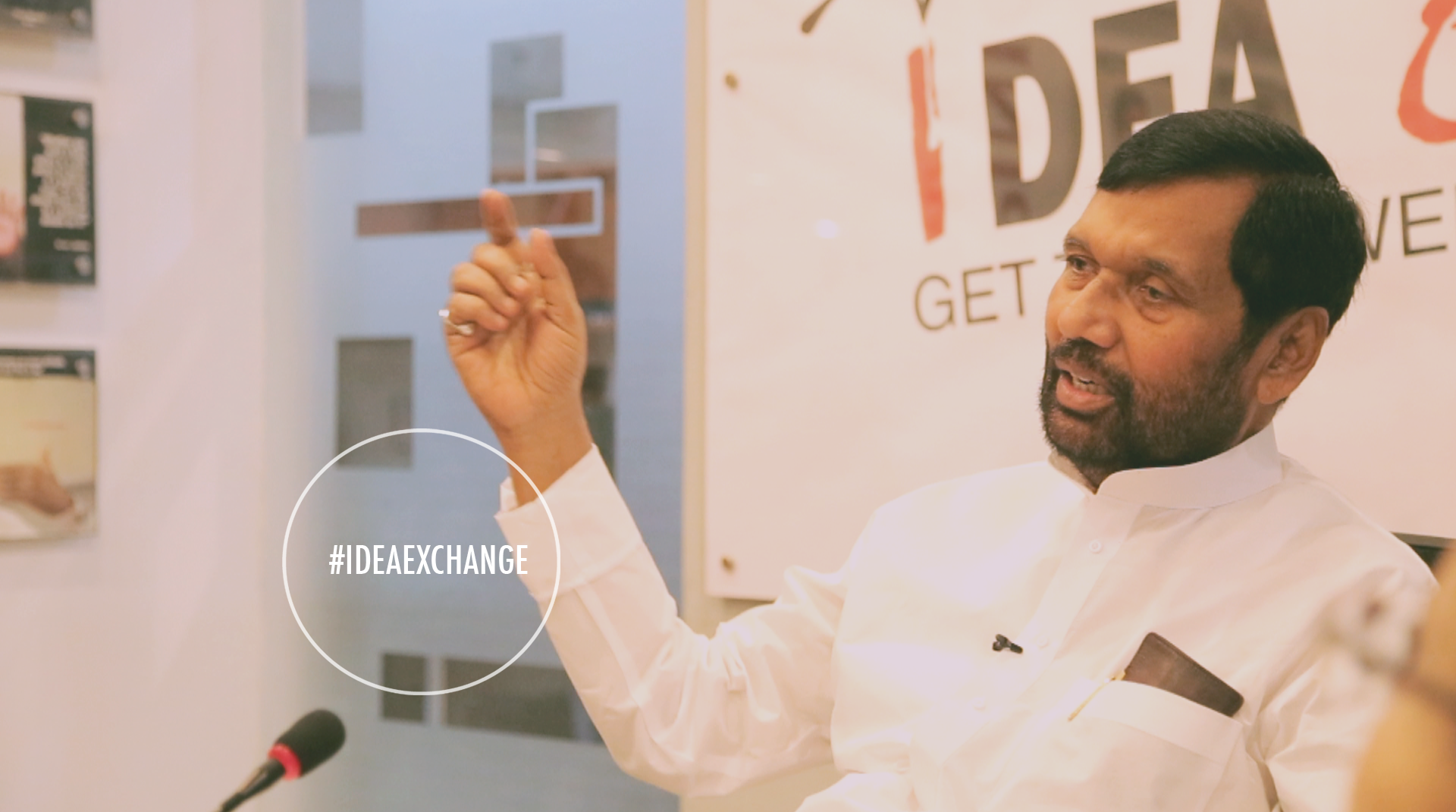 We need to evolve a national market: Ram Vilas Paswan on the rising food prices