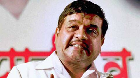 R R Patil said police personnel have been burdened with extra duties over the last few years. (Source: Reuters photo)