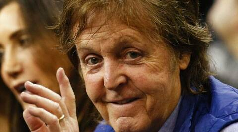 Beatles legend Paul McCartney has topped a news list of the top 10 Richest Bassists in the World.  (Source: Reuters)