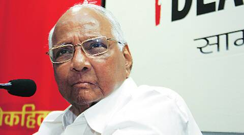 Leave Mumbai development to Maharashtra govt: Sharad Pawar to Modi