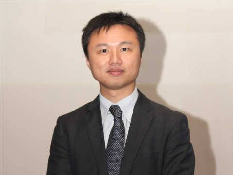Peter Chang, Regional Head for South Asia & Country Manager for ASUS India