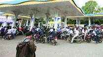 Pune petrol dealers to join stir against LBT from tomorrow