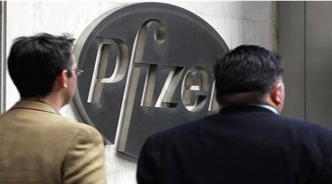 Work would not resume at the factory until it was assured of the safety of all staff, Pfizer statement said. (Reuters)