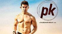 'PK' nude poster: MP court directs police to register case against Aamir Khan